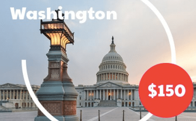 Washington Tour