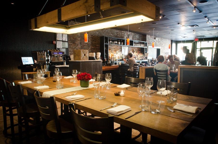 Giulia Restaurant