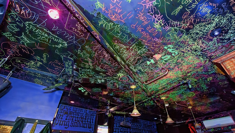 Raven Lounge Venue