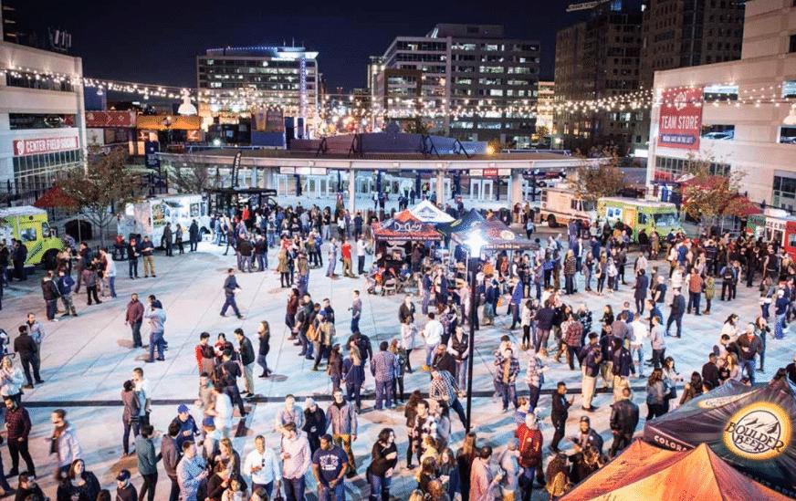 DC Beer festival