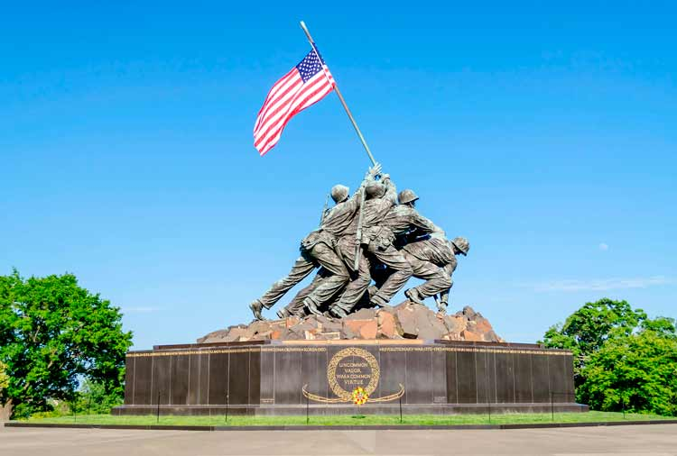 Veterans-Day-Washington-Tours