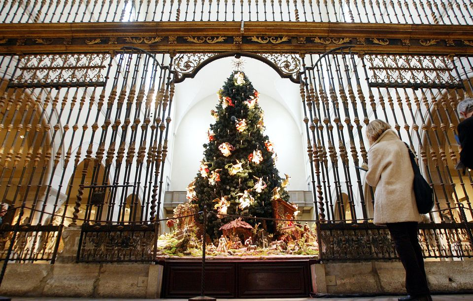 The Angel Tree (MET)
