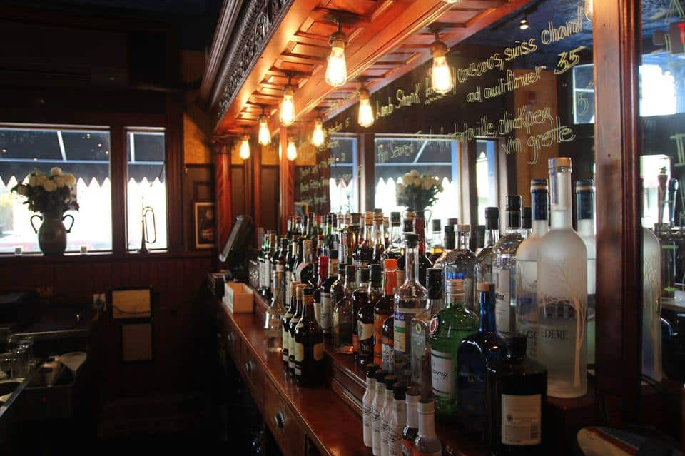 REALLY THIS IS THE TOP 10 BEST BARS IN PHILADELPHIA