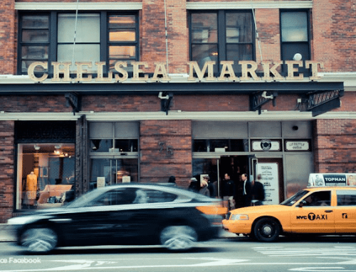TOP NYC PLACES TO GO SHOPPING