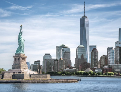 WHY VISIT NEW YORK CITY AT LEAST ONCE IN YOUR LIFE?