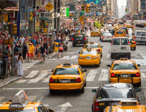 COMPLETE GUIDE TO HOW TO MOVE IN NYC