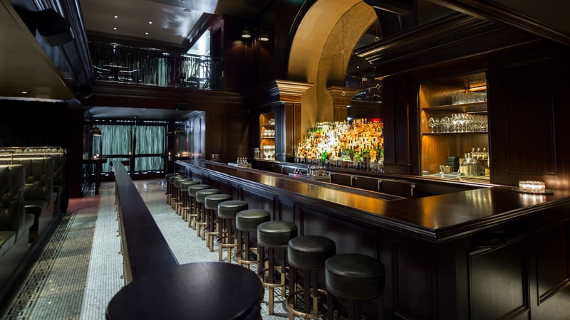 Bars in New York - Take New York Tours