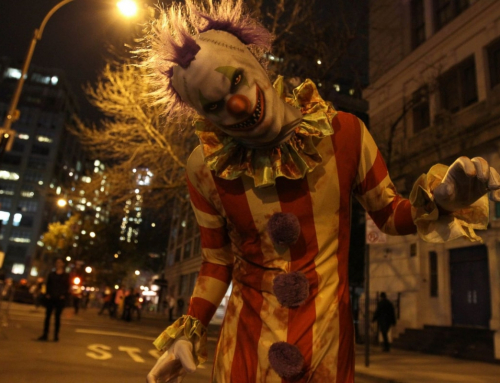 3 THINGS TO DO IN NEW YORK ON HALLOWEEN