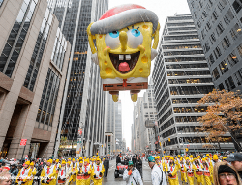 BEST THINGS TO DO IN NEW YORK IN NOVEMBER