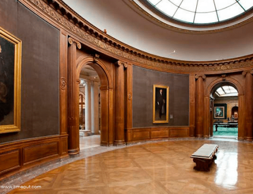 TOP ART MUSEUMS IN NEW YORK CITY