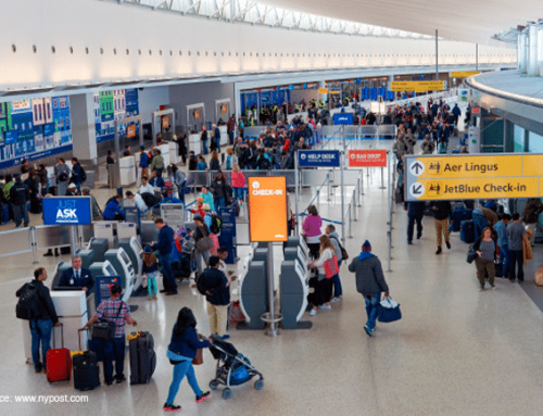 NEW YORK CITY AIRPORTS: COMPLETE GUIDE