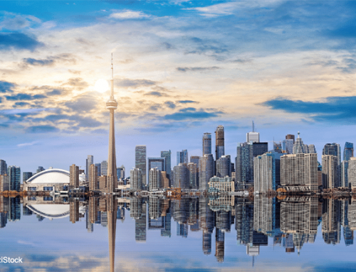 35 FUN FACTS ABOUT TORONTO