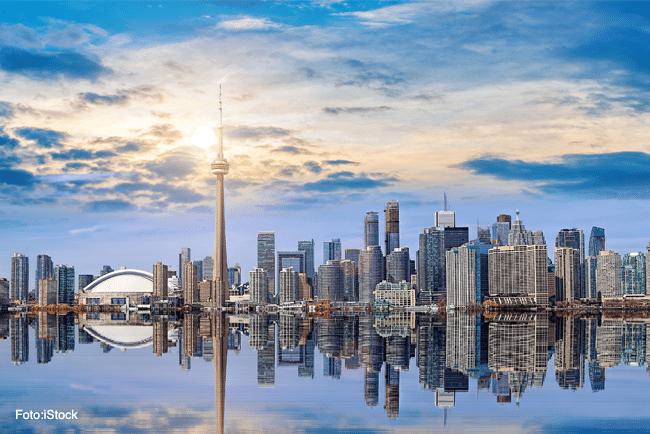 Tour Toronto