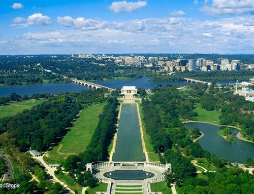 FILMS SHOT IN WASHINGTON DC