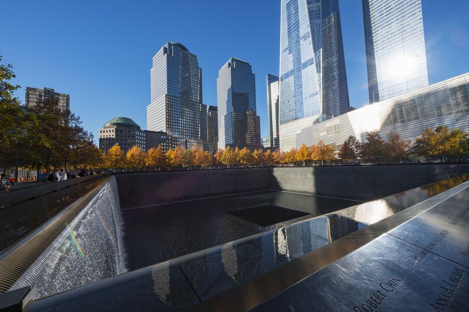 National September 11th Memorial & Museum