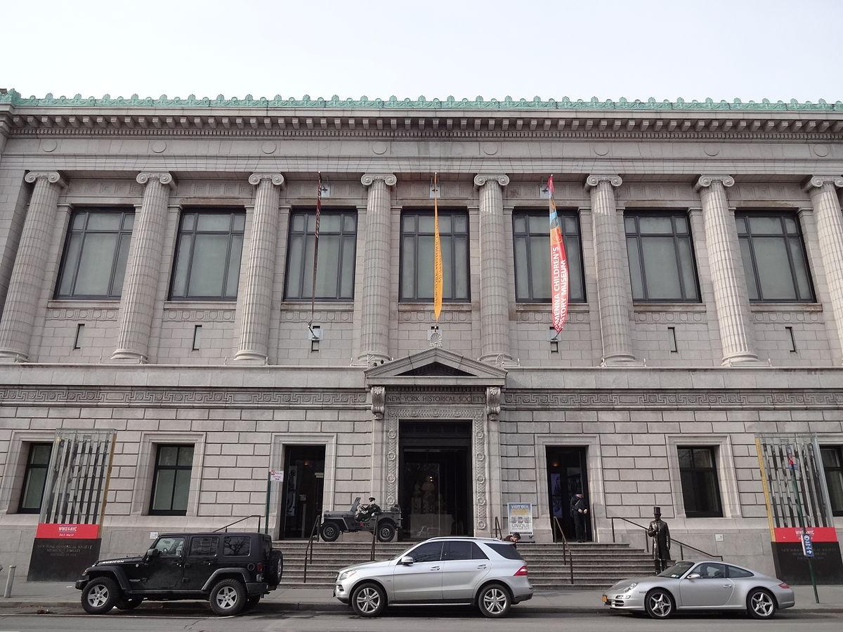 New York Historical Society