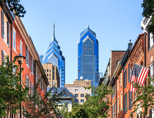 REASONS TO VISIT PHILADELPHIA