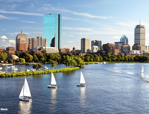 BOSTON: WHAT TO SEE AND DO IN ONE DAY