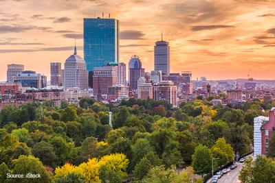 Boston Excursion