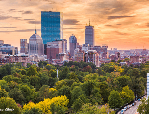 5 MUST SEE PLACES IN BOSTON