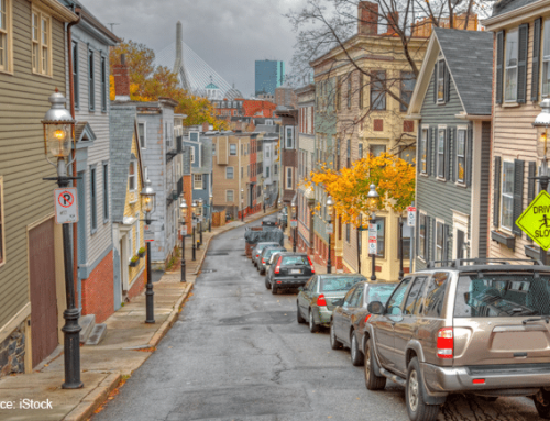 BOSTON´S COOLEST NEIGHBORHOODS