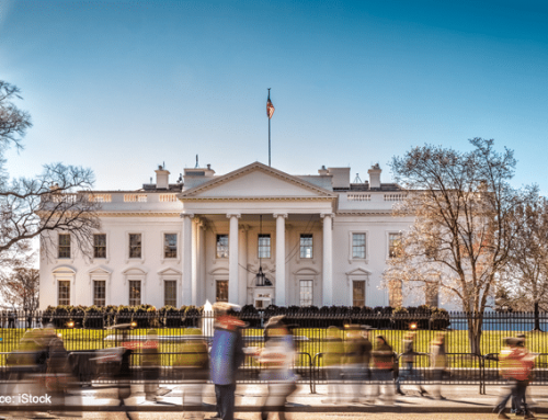 WHAT TO VISIT IN WASHINGTON DC IN ONE DAY