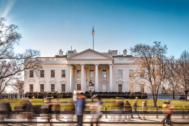 Washington Tour