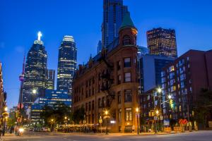 Old Town Toronto