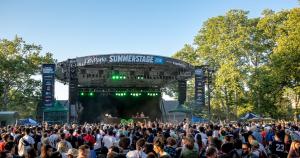SummerStage 2019