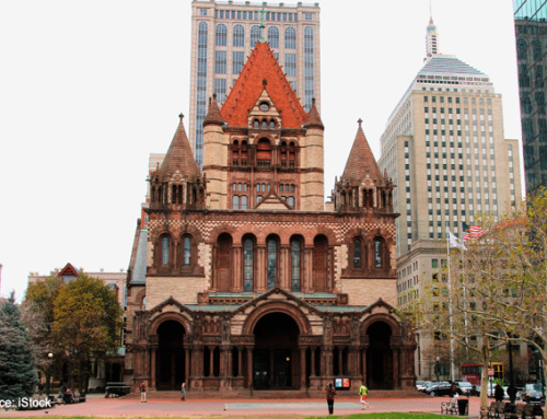 30 INTERESTING FACTS ABOUT BOSTON