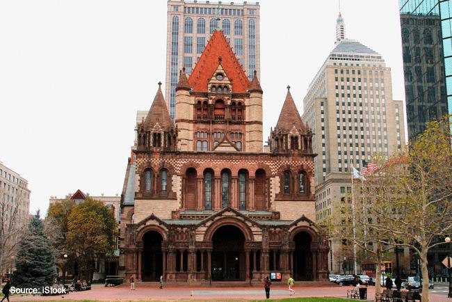 Tour Boston