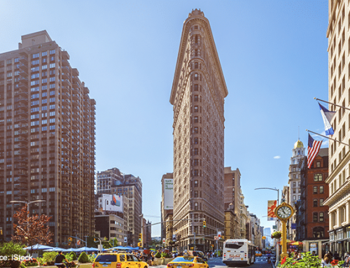 WHAT TO DO IN NEW YORK: JUNE 2019