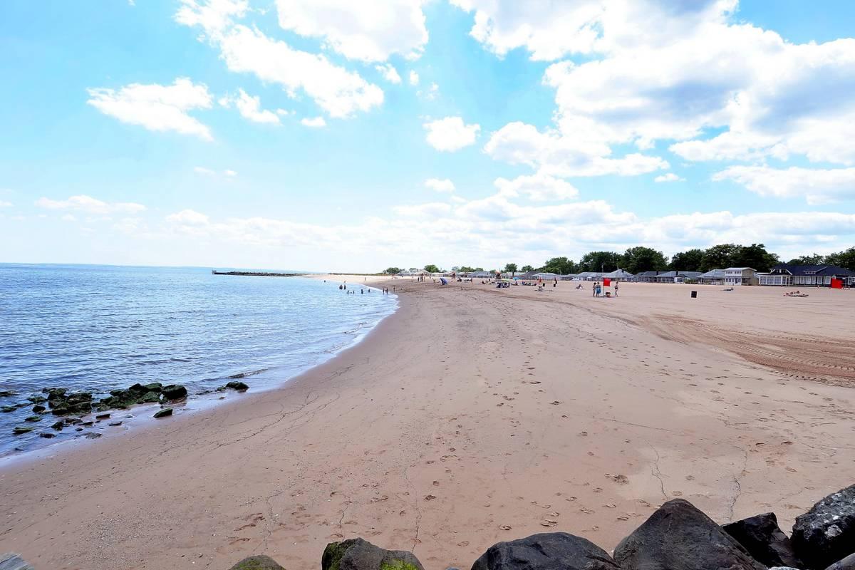 New York Beaches