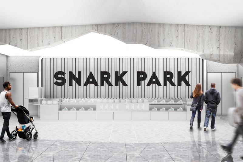 Snark Park