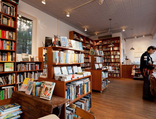 3 OUTSTANDING INDEPENDENT BOOKSTORE IN NYC