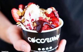 The best ice cream in New York