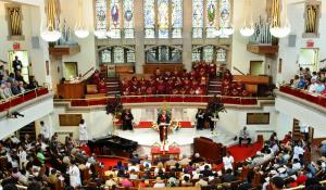 Abyssinian Baptist Church