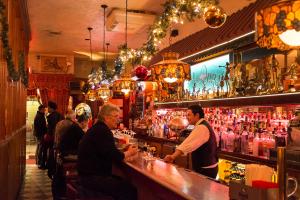 El Quijote Restaurant