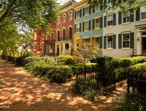 THINGS TO DO IN GEORGETOWN, WASHINGTON DC