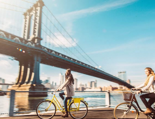 THINGS TO DO IN NEW YORK IN AUGUST