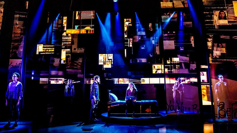 BEST BROADWAY SHOWS IN FALL