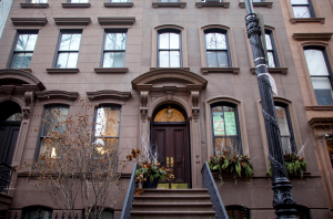 House of Carrie Bradshaw