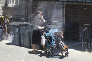 Jewish Neighborhood