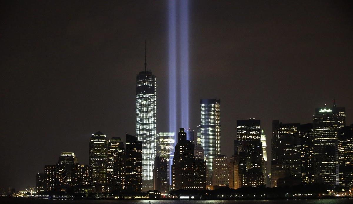 Tribute in Light:11S