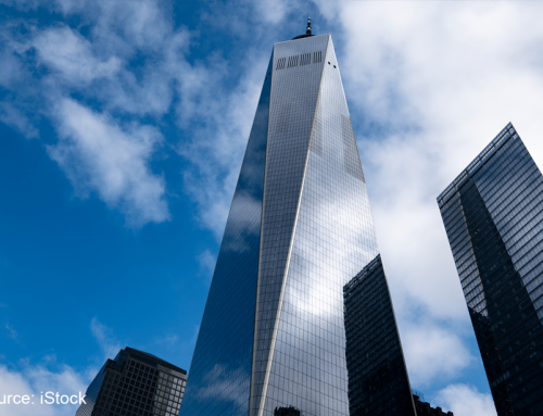 THE 10 MOST EMBLEMATIC BUILDINGS OF NEW YORK