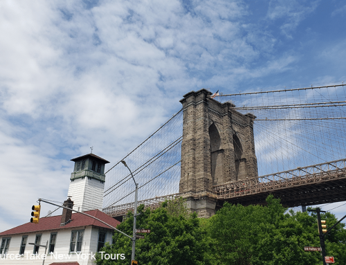WHAT TO DO AND SEE IN DUMBO