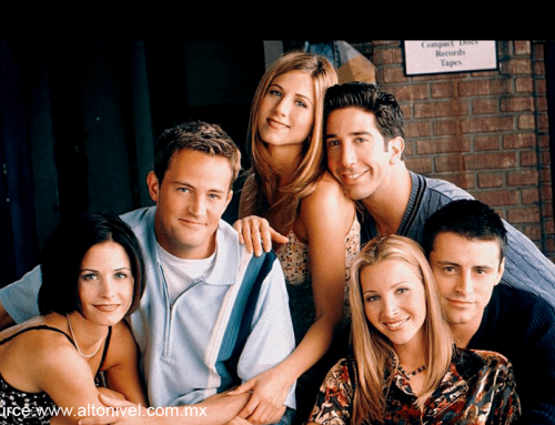 7 FRIENDS FILMING LOCATIONS IN NEW YORK