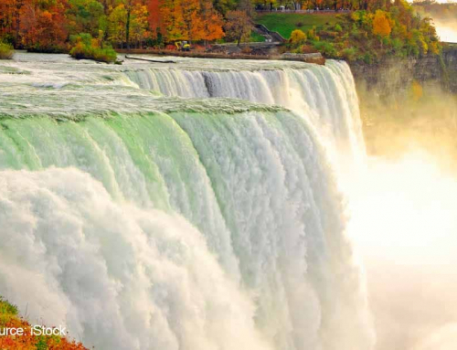 TOUR 2 DAYS IN NIAGARA FALLS