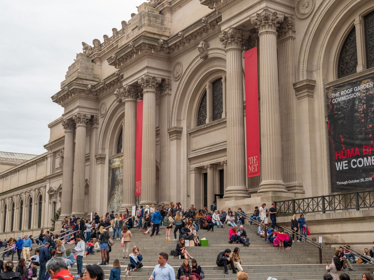 Museums of New York