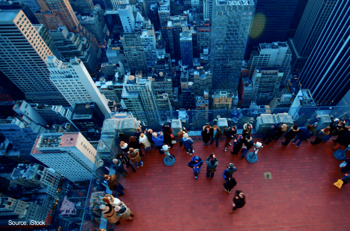 Best observatories in New York